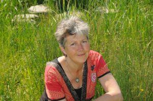 Christel Groenier